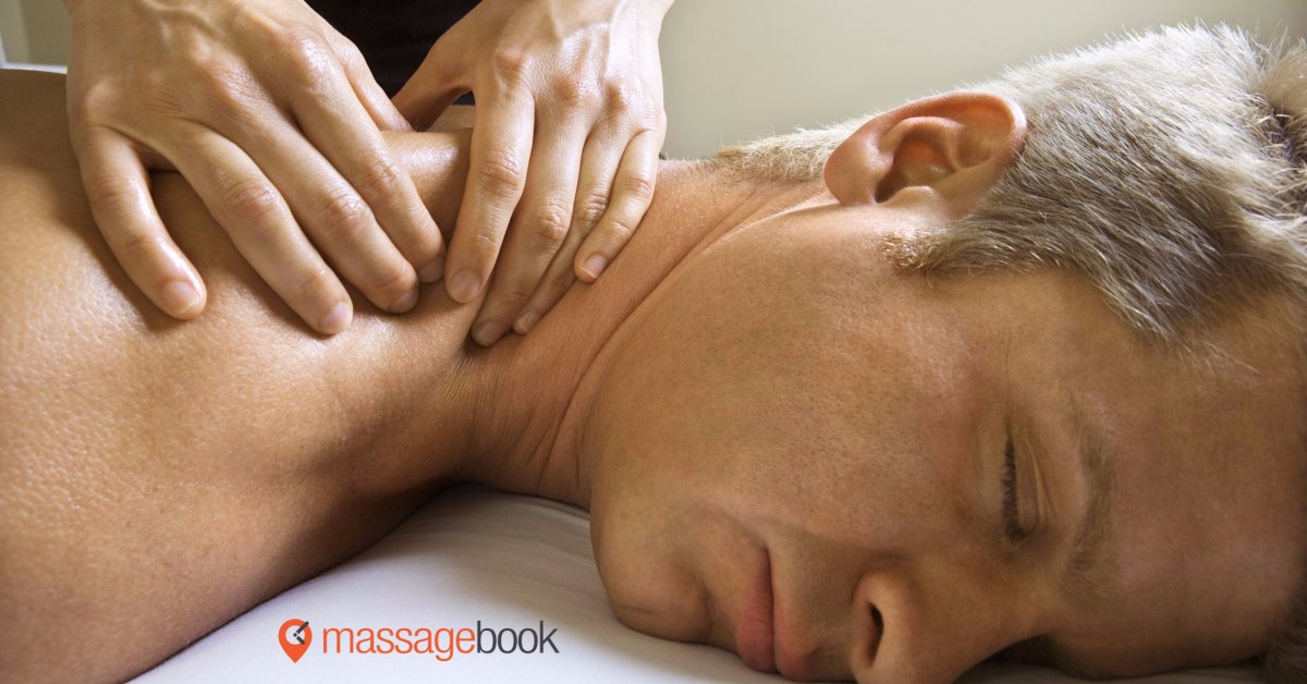 MassageBook Post Image