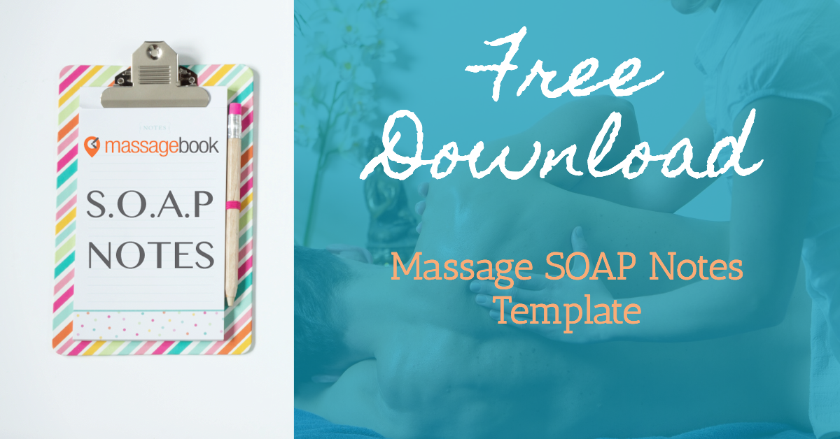 massage therapist scheduling software soap notes freeware