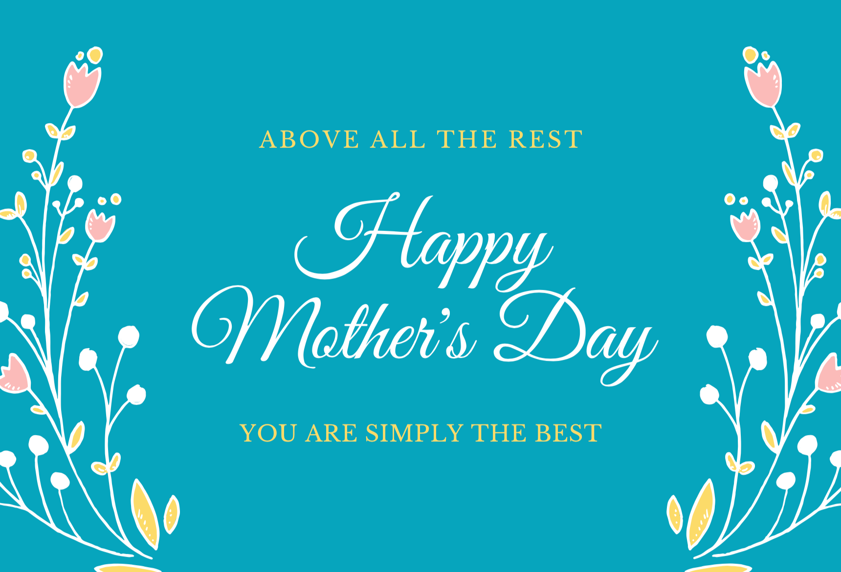 3 Mother's Day Marketing Plans to Help You Execute Your Own