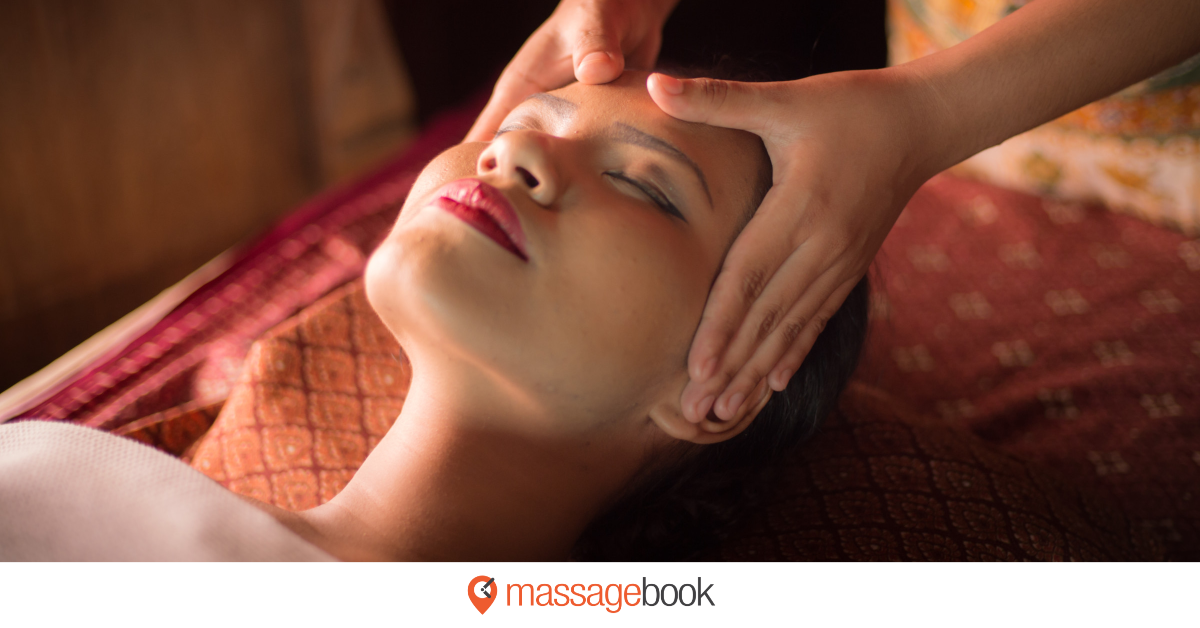 how does massage work
