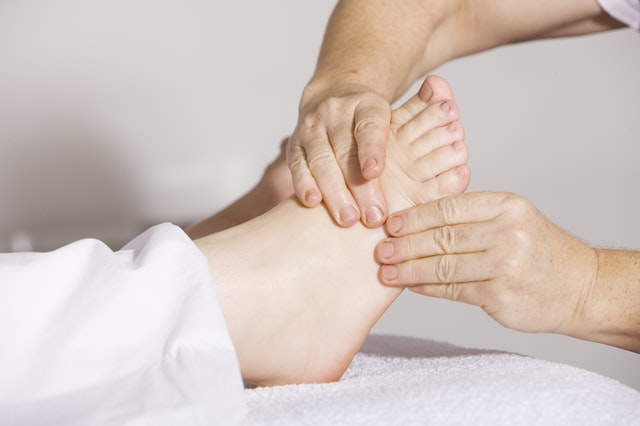 How reflexology actually works