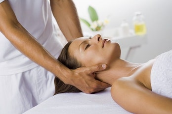 Helpful massage information for people who are new to massage.