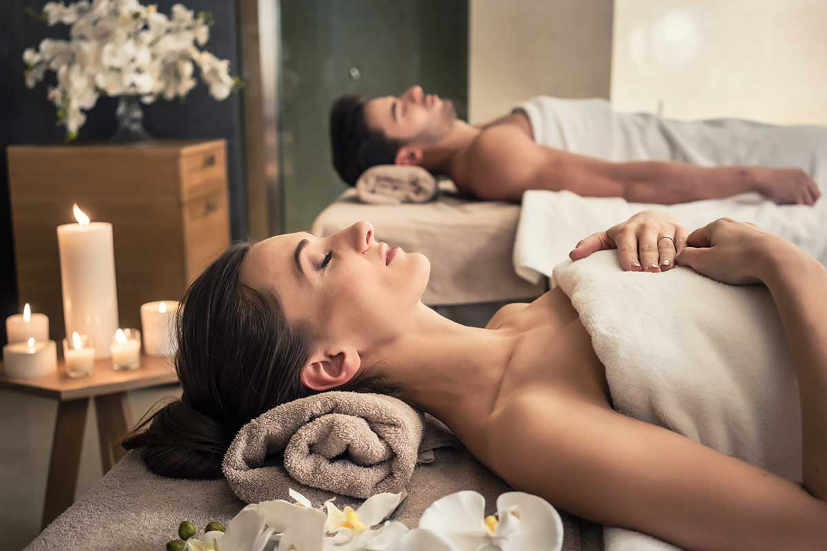 Constructive massage therapy